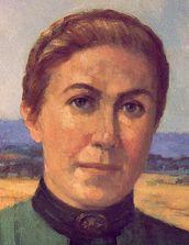 Mary MacKillop - speaker, activist, social entrepreneur, missional leader