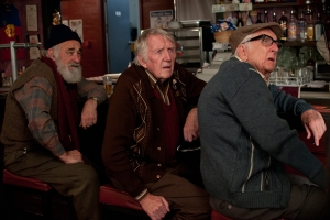 The Fitzroy Football Club - Jack Irish