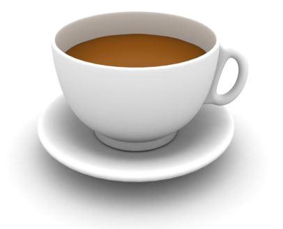 cup of tea - HD3500×2625